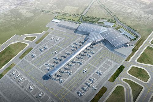 Our Mission - IGI Aviation